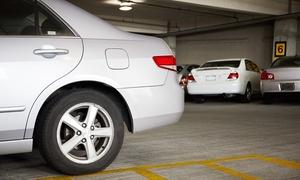 Garazuj.pl: Wynajęcie miejsca na parkingu podziemnym na 3 miesiące za 369,99 zł i więcej opcji w Garazuj.pl