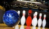 Up to 52% Off Bowling at Tucson Bowl