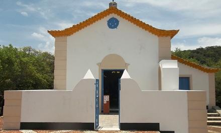 Ilha dos Frades Itaparica: passeio de escuna para 1 ou 2 pessoas com a Axé Bahia Agência de Viagens e Turismo
