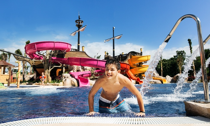 All-Inclusive 5-Star Resort on Riviera Maya