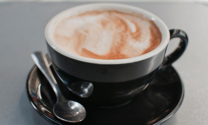 Twisp Cafe & Coffee House - Liberty Lake: 5 Coffees or 10 Pastries at Twisp Cafe & Coffee House (Up to 60% Off)