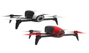 Parrot Bebop 2 Quadcopter Drone with 1080p Camera (Mfr. Refurb.)