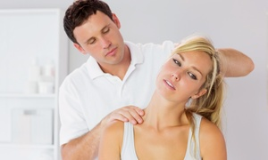 The Bridgewater Clinic: One or Two Osteopathy Sessions with a Consultation at The Bridgewater Clinic (Up to 74% Off)