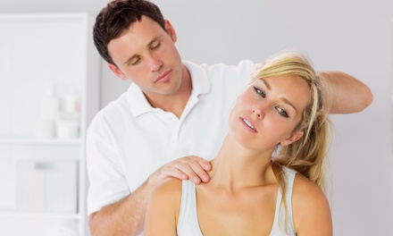 Osteopathy Treatment and Health Consultation at Abbeydale Health (Up to 47% Off)