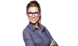 Intracoastal Eyecare: Prescription Eyeglasses with Optional Eye Exam at Intracoastal Eyecare (Up to 80% Off)