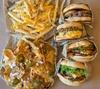 40% Cash Back at Wayback Burgers