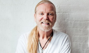 Gregg Allman Laid Back Festival: Laid Back Festival feat. Gregg Allman, Shovels & Rope, Brothers Osborne & More on Saturday, June 25, at 4 p.m.
