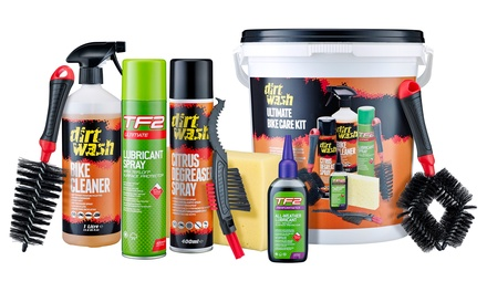 Weldtite Bicycle Cleaning Bucket from £32.99 With Free Delivery