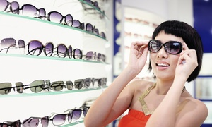I & Eye Optics LLC: Up to AED 500 Toward Sunglasses from I & Eye Optics LLC