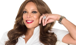 Wendy Williams: Wendy Williams at Hobby Center on Saturday, August 8, at 8 p.m. (Up to 51% Off)