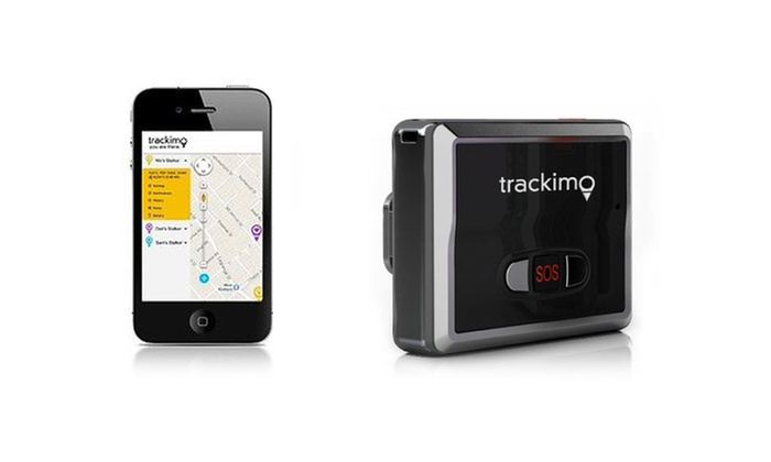 trackimo gps tracking devices groupon. Black Bedroom Furniture Sets. Home Design Ideas