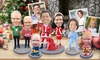 Allbobbleheads.com: Custom Bobbleheads from AllBobbleHeads.com (Up to 62% Off). 13 Options Available.