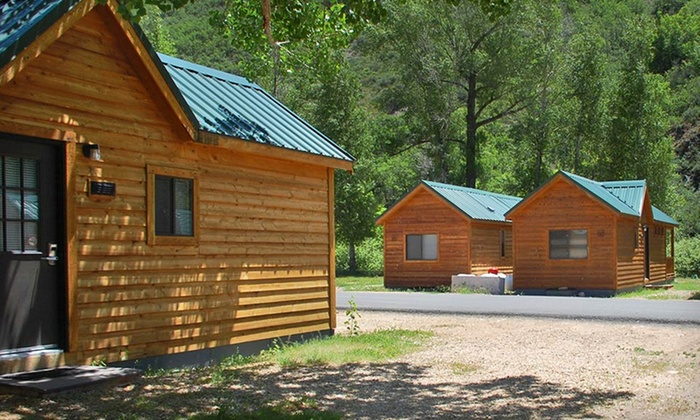 River S Edge Resort And Campground In Heber City Ut