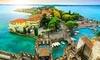 Gardasee: 1 bis 3 Nächte mit Frühstück und Aperitif