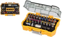 32-Piece DeWalt  Magnetic Screwdriver Bit Accessory Set