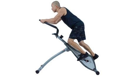 Sunny Magnetic Exercise Bike cfe25d5a-0f25-11e7-bb2e-002590604002