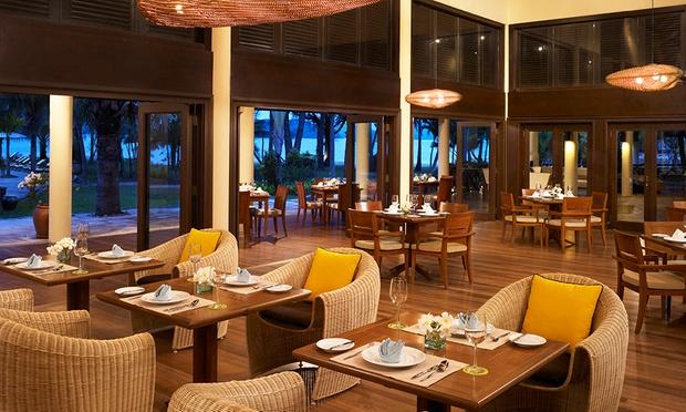 Langkawi: 5* Private Island Resort 2