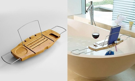 for a Bamboo Bath or Shower Caddy