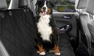 Housse de voiture pour animaux PMS International
