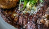 Takeaway Two-Course Steak Meal for One, Two or Four from Signature Steakhouse (Up to 43% Off)
