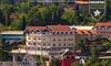 Hotel Leão da Montanha - Campos do Jordão- Vila Capivary: Campos do Jordão/SP: 1, 2, 3 ou 5 noites p/ 2 no Hotel Leão da Montanha.
