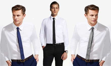 Cravatte classiche e strette Sols