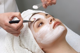 Perfect Image Esthetics: Two 60-Minute Spa Package with Facials at Perfect Image Esthetics (51% Off)