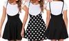 One or Two Suspender Dresses