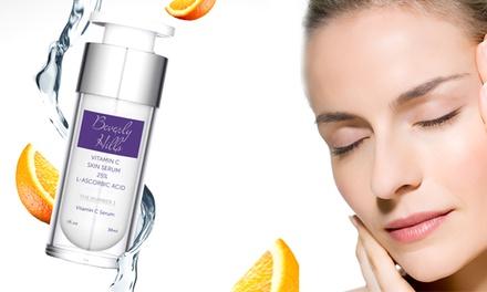 1, 2 of 3 Beverly Hills Vitamine C Skin Serum vanaf € 11,99 tot korting