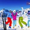 Andorre : 2, 3, 5 ou 7 nuits 4* en demi-pension, spa et forfaits ski
