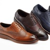 Franco Vanucci Diego Men's Wingtip Oxford Shoes