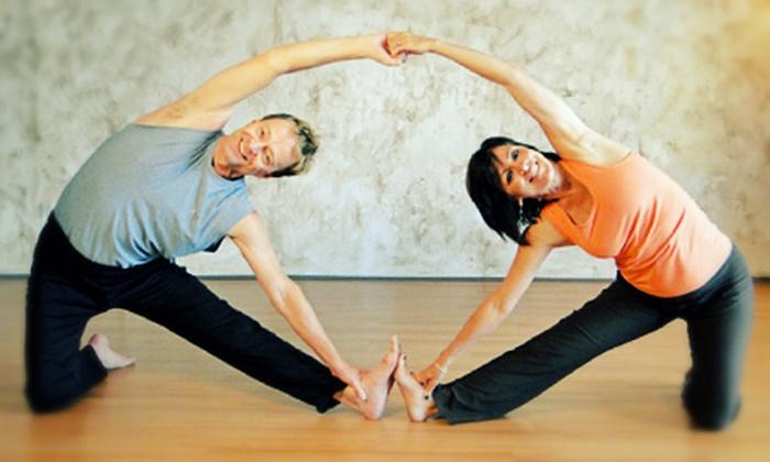 The Yoga Fusion - The Yoga Fusion: 10 or 15 Classes at The Yoga Fusion in San Ramon (81% Off)
