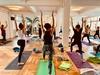 5er- oder 10er-Karte für Yoga oder Pilates