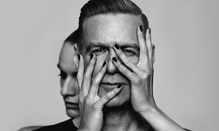 Bryan Adams – The Get Up! Tour on September 13 at 8 p.m. Includes Copy of New Album, Get Up!