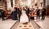 La Traviata e Le più belle arie d'opera, Roma