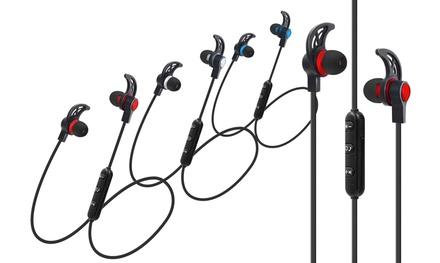 Auriculares deportivos con Bluetooth Sytech