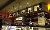 Degustazione di vinie prodotti abruzzesi