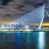 Rotterdam: 1-2 Nächte opt. mit Frühstück