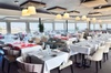 Vue mer by Westotel - Le Pouliguen: 2 ou 4 menus avec entrée, plat et dessert  valables pour 2 ou 4 personnes dès 33€ au restaurant Vue mer by Westotel
