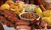 Famous Dave's BBQ - Multiple Locations: Barbecue and Sides for Dine-in or Carryout Service at  Famous Dave's (Up to 40% Off)