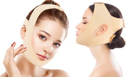 1 ou 2 supports visage effet liftant