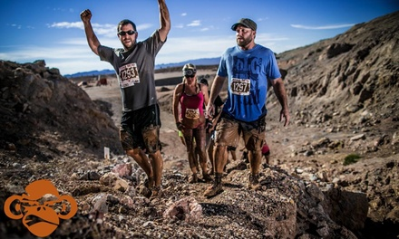 Registration to 5K or VIP Registration for One to Terrain Racing on September 15 (Up to 67% Off)