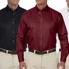 Buy 1 Get 1 Free: Men's Big and Tall Button-Down Shirts