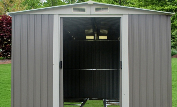 From $399 for a Heavy Duty Garden Shed (Don't Pay up to $599)