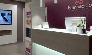 Brancaccio Beauty Space: 10 pressoterapie da 40 minuti abbinate a 10 trattamenti a scelta al centro Brancaccio Beauty Space (sconto fino a 94%)