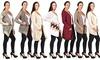 American Rag Women's Fashion Cardigan: American Rag Women's Fashion Cardigan