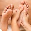 Réflexologie de relaxation, option faciale