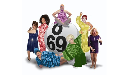 Drag Queen Sunday Bingo Brunch for Two or Four at Five15 (Up to 38% Off)