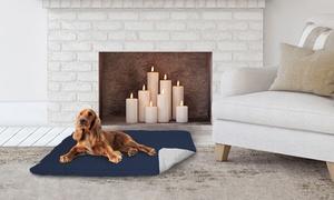 Tapis matelassé DATEX pour chien