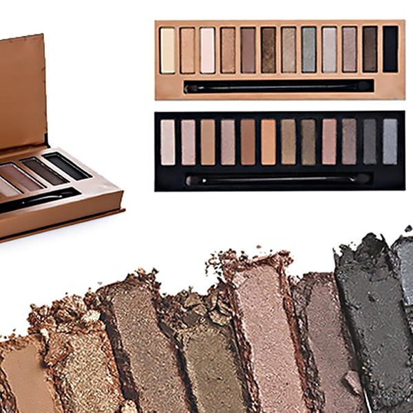 In The Buff Make Up Palette Groupon